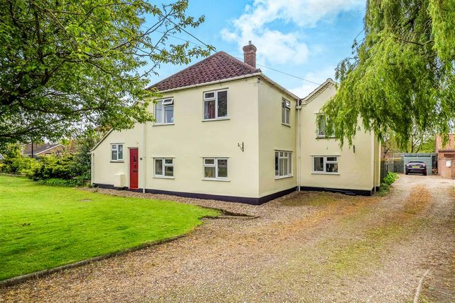 Thumbnail Property for sale in Westgate, Hevingham, Norwich