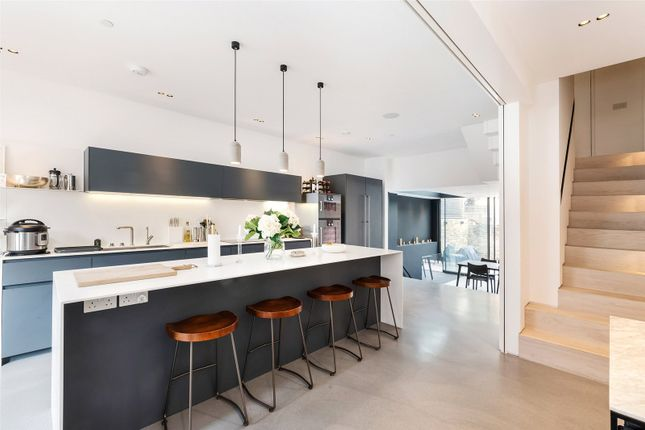 Thumbnail Terraced house to rent in Mimosa Street, London
