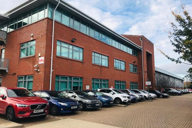 Thumbnail Office to let in Castle Estate, Coronation Road, Cressex Business Park, High Wycombe, Bucks