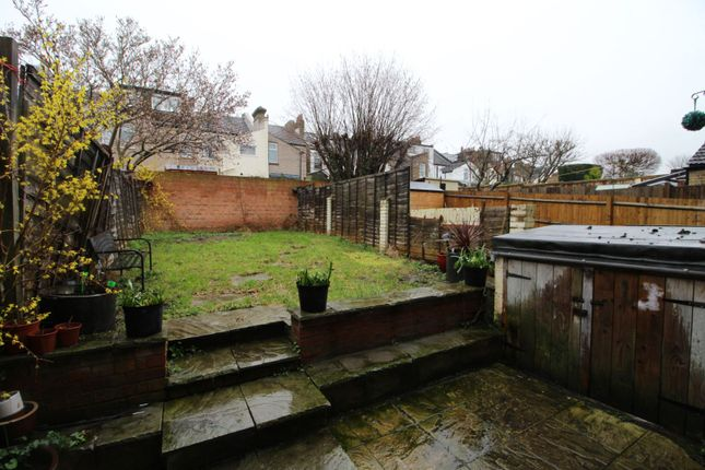 Garden of Liddon Road, Bromley BR1