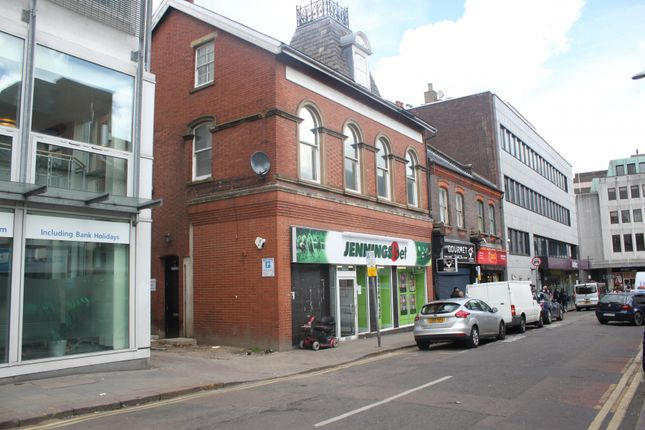 Thumbnail Flat to rent in Chapel Street, Luton