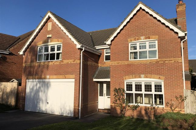 Thumbnail Property to rent in Kingswood Road, Monmouth