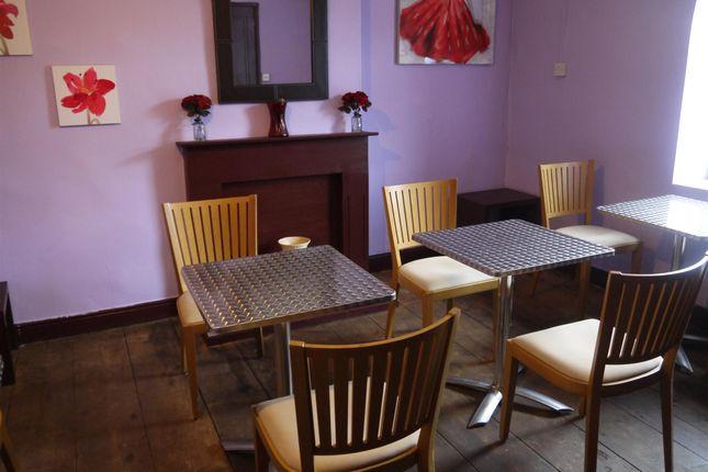 Photo 2 of Cafe & Sandwich Bars LS18, Horsforth, West Yorkshire