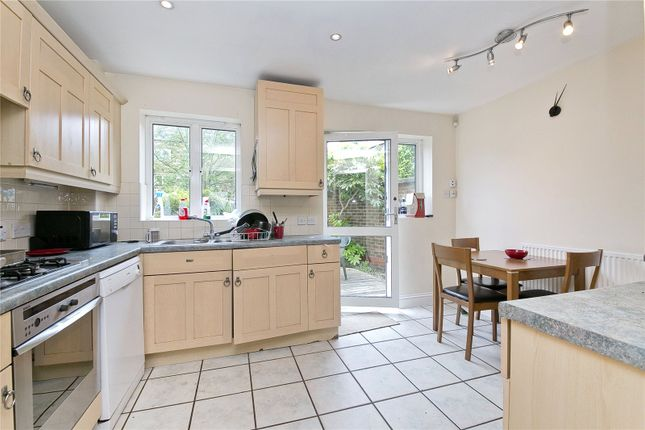 Thumbnail Terraced house to rent in Tollington Way, Holloway, London