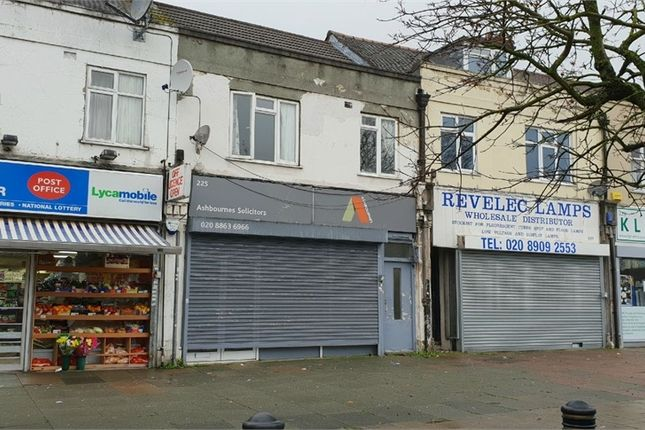 Retail premises for sale in Ashbournes Solicitors, Kenton Lane, Harrow, Middlesex