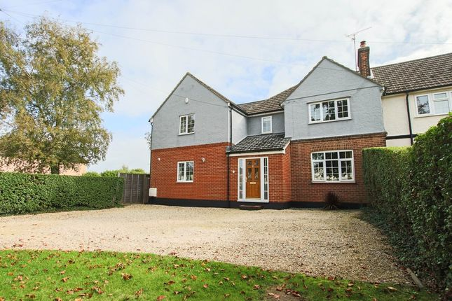 Thumbnail Semi-detached house for sale in Landscape View, Saffron Walden