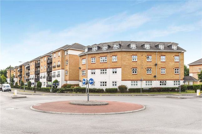 Flat for sale in Ogden Park, Bracknell, Berkshire