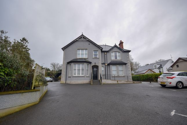 Thumbnail Flat for sale in New Street, Randalstown