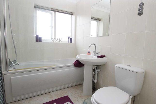 Bathroom of Millbrook Road, Northburn Edge, Cramlington NE23