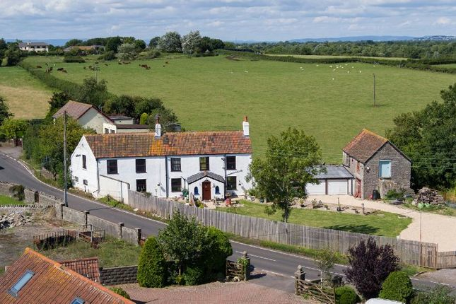 Thumbnail Cottage for sale in Wolvershill Road, Banwell