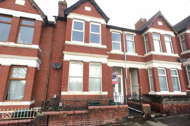 Thumbnail Studio to rent in Broad Street, Barry