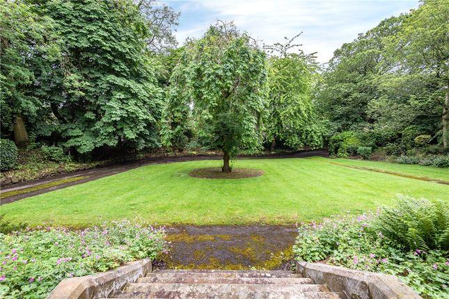 Front Garden of York Road, Batley, West Yorkshire WF17