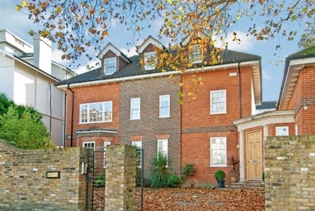 Detached house for sale in Marlborough Place, London
