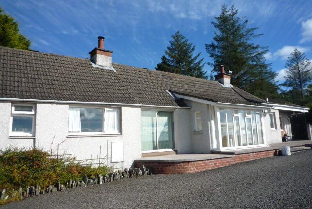 Thumbnail Detached house to rent in Tealing Road, Auchterhouse, Angus