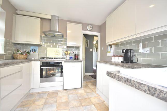 Thumbnail Flat for sale in East End Flats, East End Road, Charlton Kings, Cheltenham