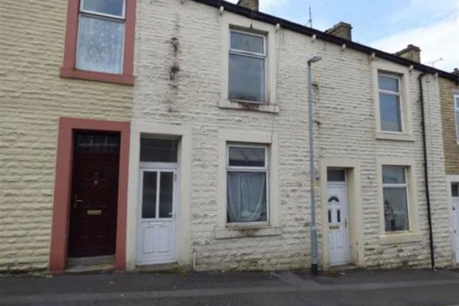 Edleston Street, Oswaldtwistle, Accrington BB5
