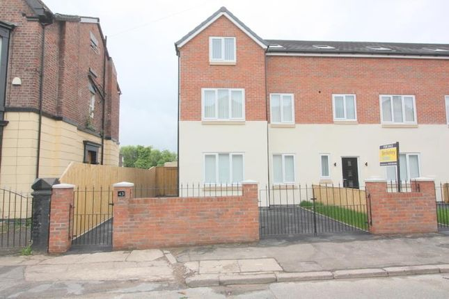 Thumbnail Property for sale in Grey Road, Walton, Liverpool