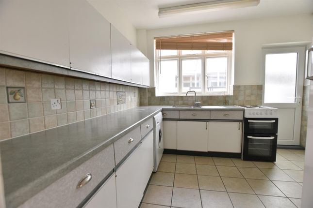 Kitchen of Cedar Avenue, Birstall, Leicester LE4