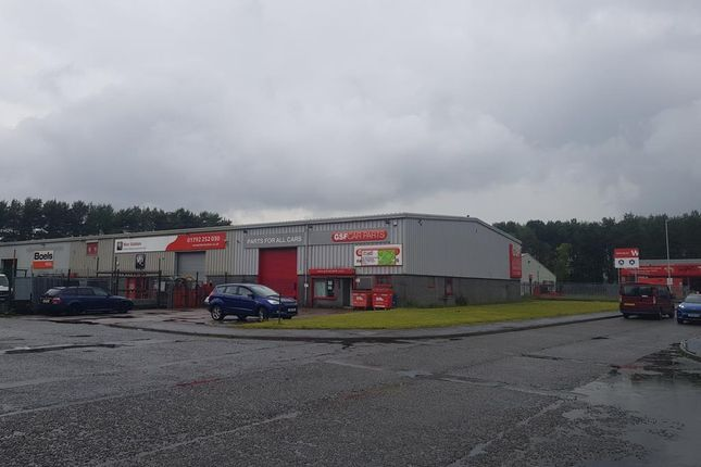 Thumbnail Warehouse to let in Unit 5, Mannesman Close Enterprise Park, Swansea, Swansea