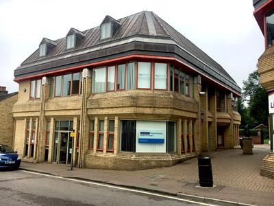 Thumbnail Office to let in Tey House, Market Hill, Royston, Hertfordshire