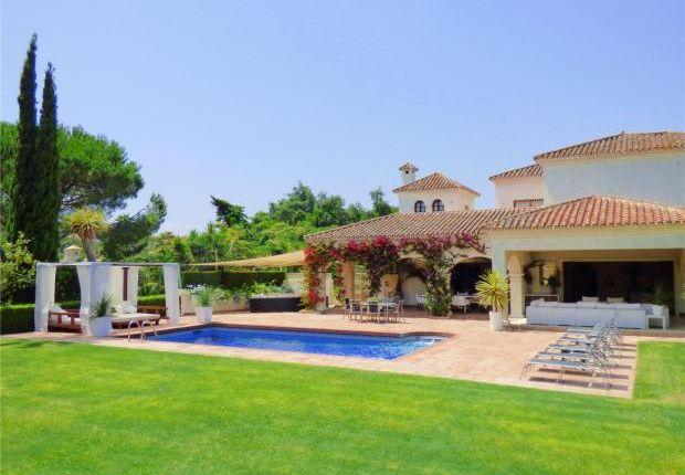 Thumbnail Property for sale in Sotogrande Alto, Sotogrande, Cadiz, Spain