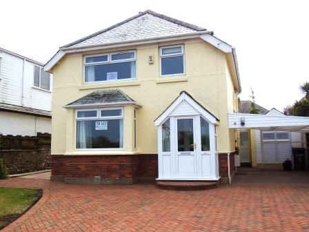 Thumbnail Detached house to rent in Lower Rea Road, Brixham