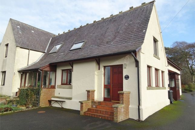 Thumbnail Cottage for sale in Warwicks Land, Penton, Carlisle, Cumbria