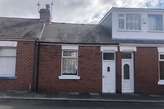 Thumbnail 2 bed terraced house for sale in Kismet Street, Sunderland