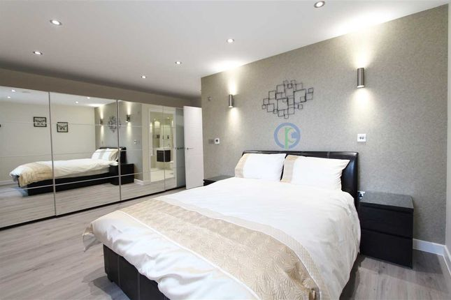 Thumbnail Flat to rent in Havelock Place, Harrow-On-The-Hill, Harrow