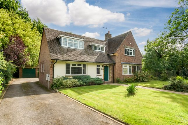 Thumbnail Detached house for sale in Little Troy Farm Street, Harbury