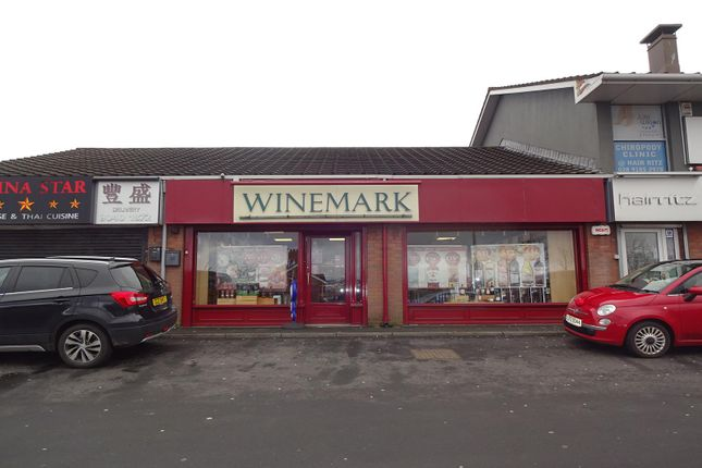 Retail premises to let in Units 2-3 Knockgowan House, 224-228 Knock Road, Belfast, County Antrim