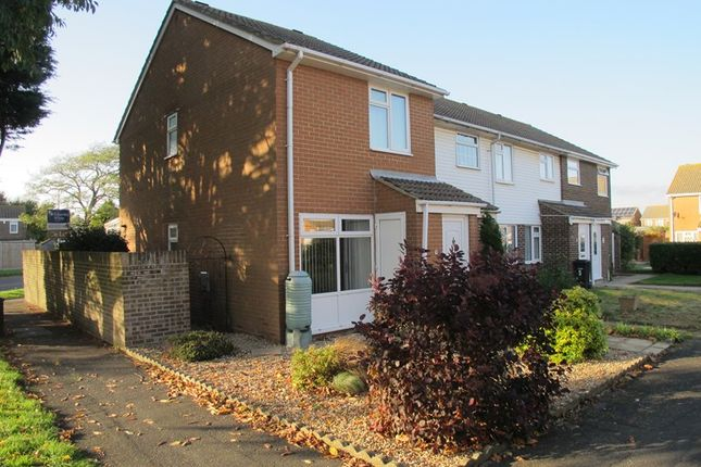 Thumbnail End terrace house to rent in Maizemore Walk, Lee-On-The-Solent