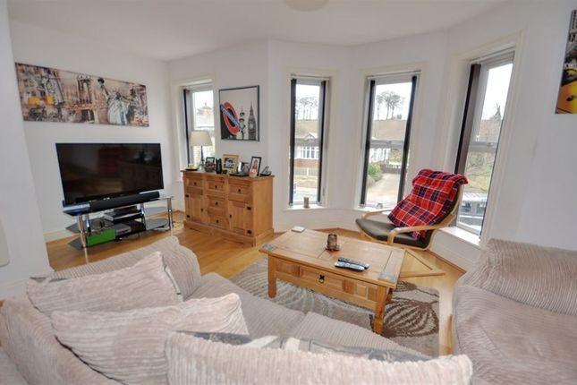 Thumbnail Flat to rent in Carleton Road, Carleton, Pontefract