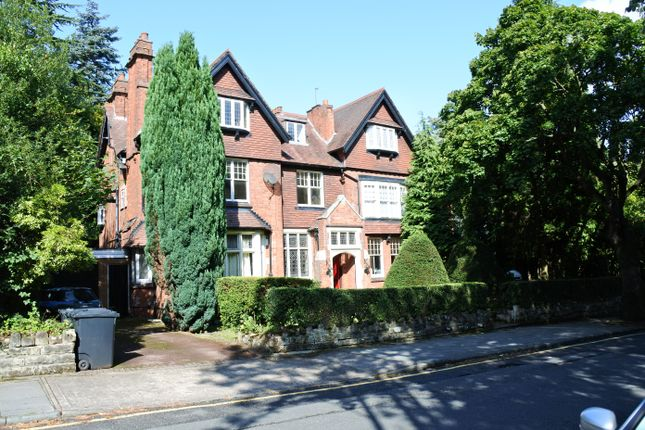 Thumbnail Flat to rent in Amesbury Manor, Amesbury Road, Moseley