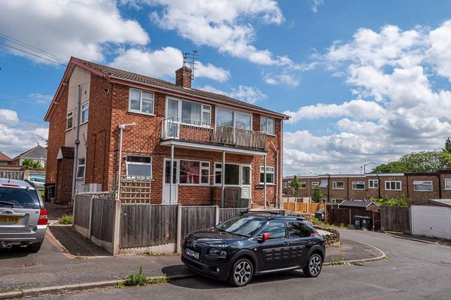Thumbnail Property for sale in Westdale Lane, Carlton, Nottingham