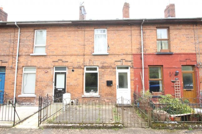 Thumbnail Terraced house for sale in Abbeyview, Muckamore