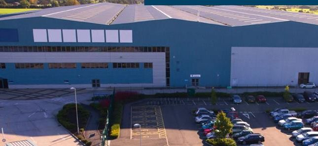 Thumbnail Light industrial to let in Middlewich 353, Erf Way, Middlewich