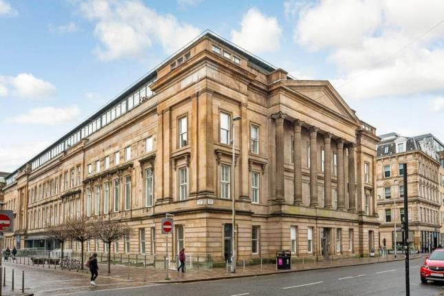 Thumbnail Flat for sale in Ingram Street, Merchant City, Glasgow