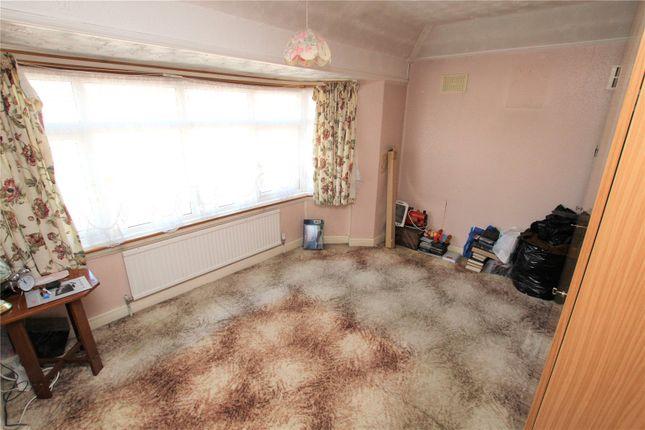 Master Bedroom of Birch Grove, South Welling, Kent DA16