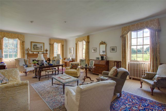 Drawing Room of Gallery, By Montrose, Angus DD10