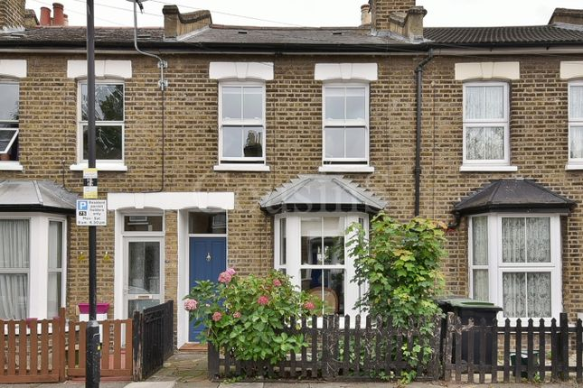 Thumbnail Property for sale in Nelson Road, London