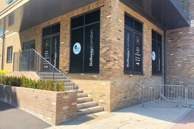 Thumbnail Industrial for sale in Unit 3 Lion Wharf, Swan Court, Old Isleworth