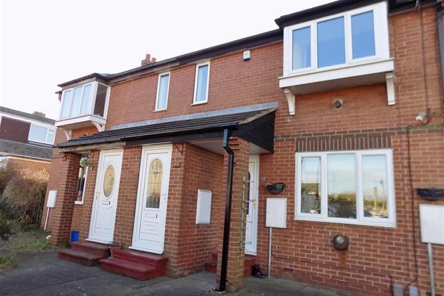 Thumbnail Flat for sale in California Road, Eston, Middlesbrough