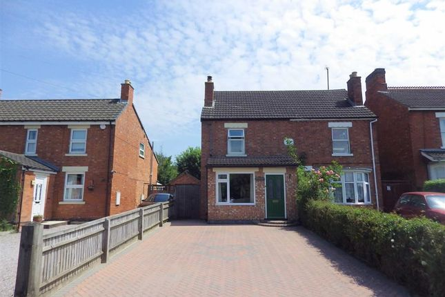 Thumbnail Semi-detached house for sale in Grange Road, Tuffley, Gloucester