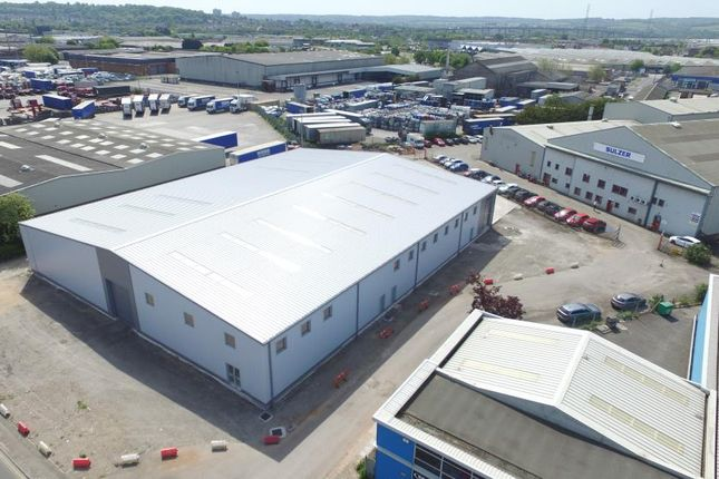 Thumbnail Industrial to let in New Warehouse / Industrial Premises, Third Way, Avonmouth, Bristol