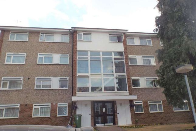 Thumbnail Flat for sale in Stanstead Manor, St James Road, Sutton