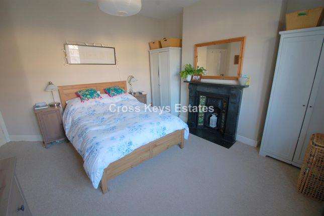 Master Bedroom of Valletort Road, Stoke, Plymouth PL1