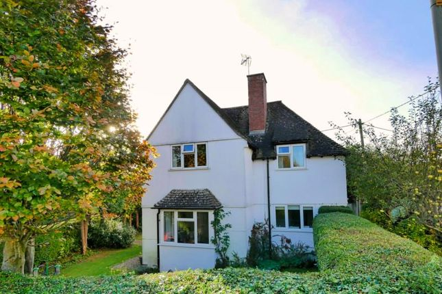 Thumbnail Detached house to rent in Bowling Green Road, Cirencester
