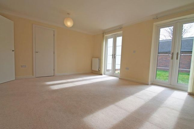 Thumbnail Link-detached house to rent in Wharf Way, Kings Langley, Hertfordshire