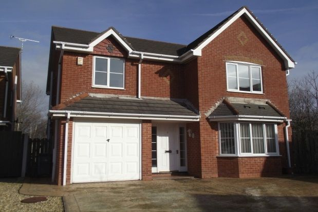 Thumbnail Detached house to rent in Fennel Close, Blackpool